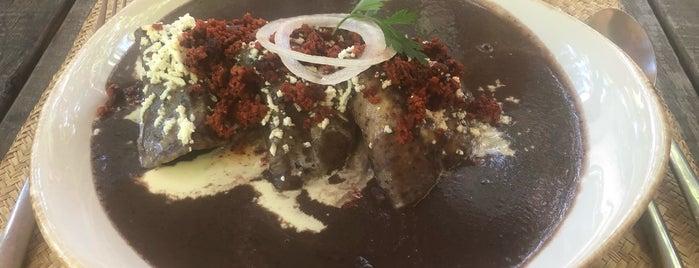 Tierra del Sol Casa Restaurante is one of Rafaさんのお気に入りスポット.