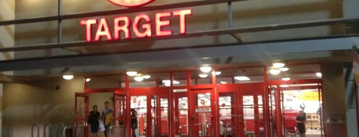 Target is one of Posti che sono piaciuti a Sammy.