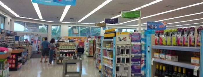Walgreens is one of Posti che sono piaciuti a Cliv.