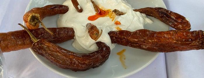 Garson Şükrü'nün Yeri is one of 🐾NURさんのお気に入りスポット.