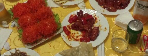 Китайский ресторан is one of Китайский ресторан.