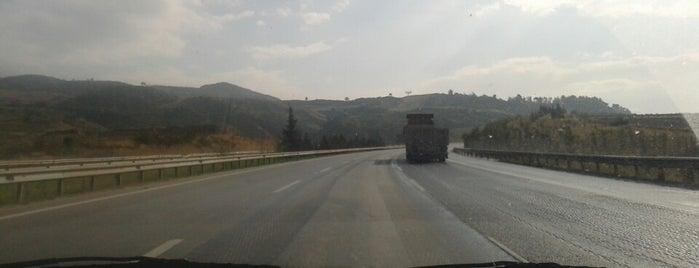 Osmaniye - K.Maraş Yolu is one of yunus 님이 좋아한 장소.