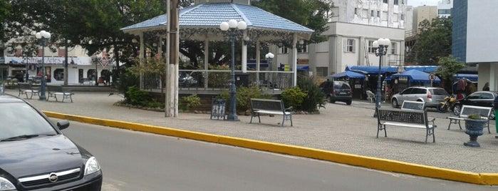 Centro de Torres is one of Lugares que já dei checkin.