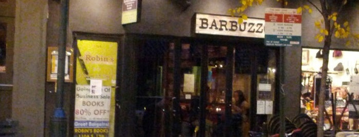 Barbuzzo Mediterranean Kitchen & Bar is one of 50 Best Restaurants in Philadelphia for 2013.