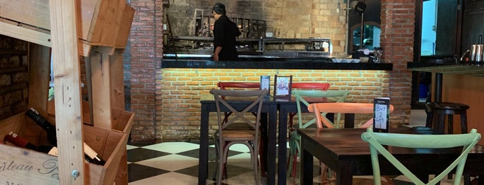 El Asador is one of Metrocity, filled with tongue-sophisticator.
