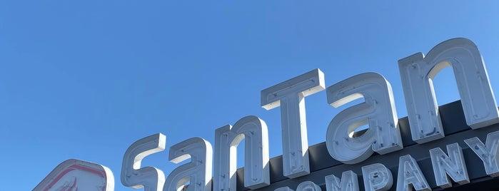 SanTan Brewing Company Uptown is one of Goal restaurants.