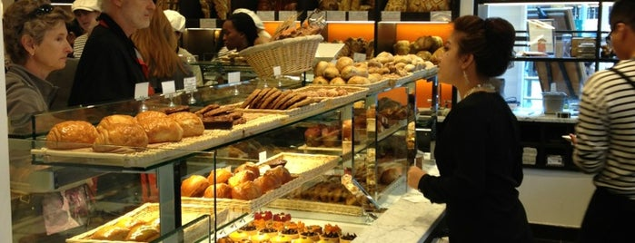 Maison Kayser is one of NY to-do.