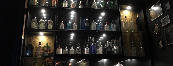 G&T Bar is one of Gespeicherte Orte von Karina.