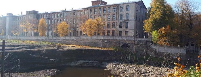 Парусинка is one of Orte, die Dmitry gefallen.