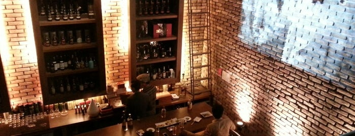 VAULT +82 is one of Seoul (강북) - Places to check out.