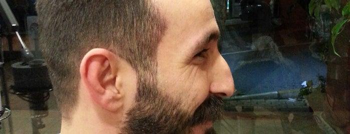 Ekmek Teknesı Barber Shop is one of Lieux qui ont plu à onur.