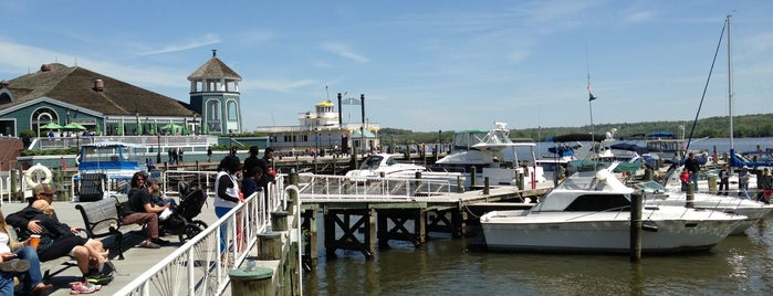 Old Town Waterfront is one of Discover Alexandria/Springfield.
