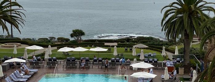Montage Laguna Beach is one of USA California 🇺🇸.