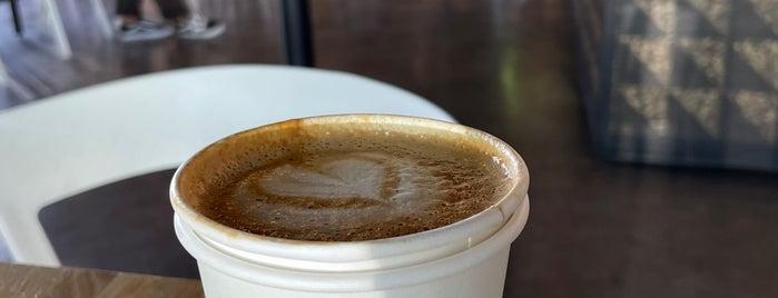 Vesta Coffee Roasters is one of Las Vegas Coffee Shops.