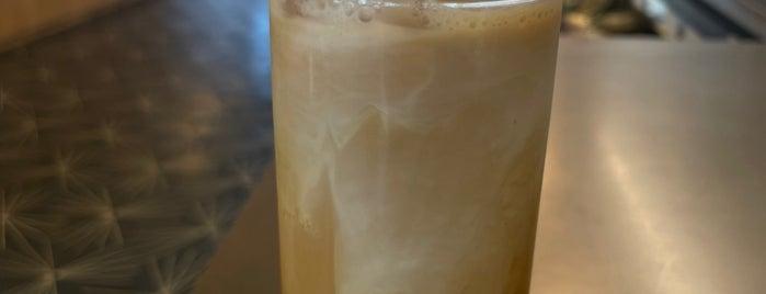Blue Bottle Coffee is one of Los Angeles 2.