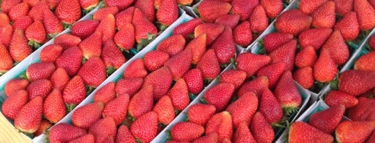 West LA Farmers Market is one of W. Side I (Santa M., Brentwood, Venice, MDR, PDR).