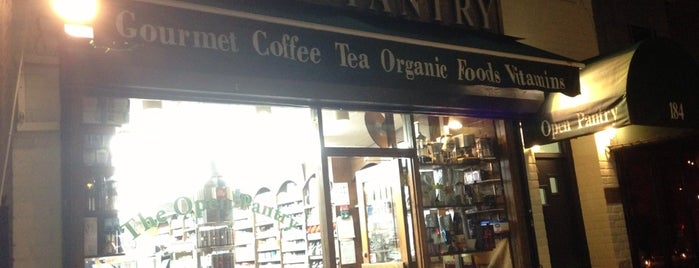 The Open Pantry is one of NY - No LI:.