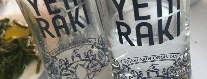 NEY'le  MEY'le  Teras is one of Karakuzusu'nun Beğendiği Mekanlar.