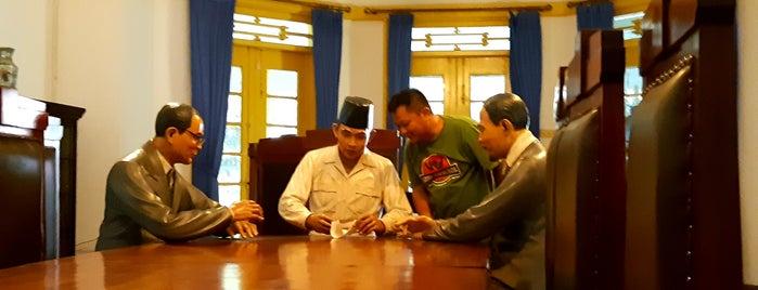 Museum Perumusan Naskah Proklamasi is one of Museum In Indonesia.
