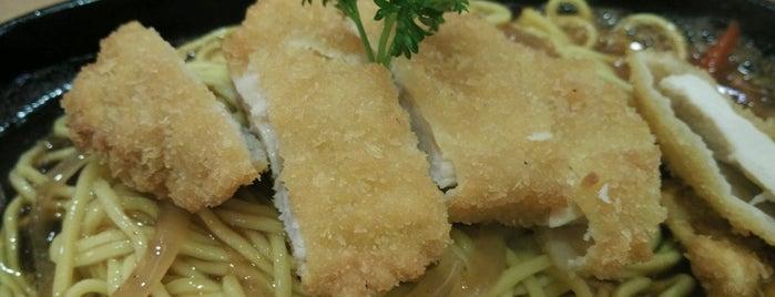 Ichiban Ramen is one of Kuliner Bekasi.