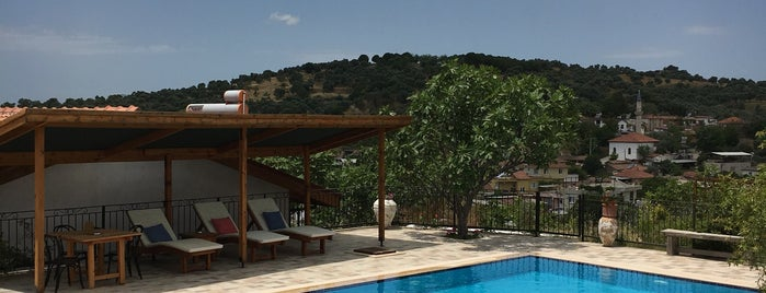 Ionia Guest House is one of EGE Güney.