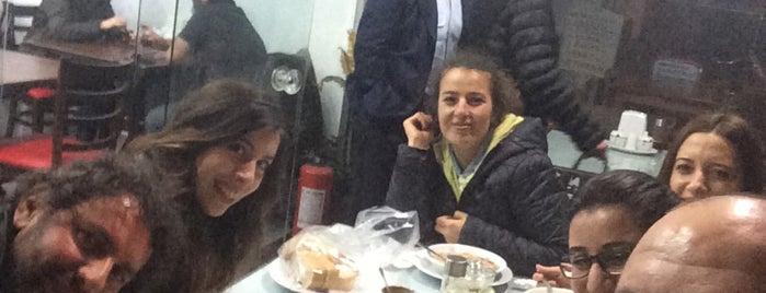 Ayak Paça Çorbacısı Orhan Usta is one of Posti salvati di UFuK•ॐ.