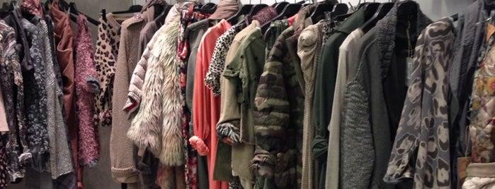Shopping in Modena