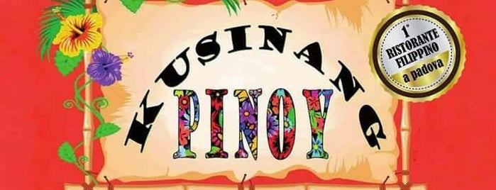 Kusinang Pinoy is one of Padova, Italy.