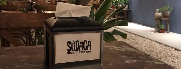 El Sudaca is one of Posti che sono piaciuti a Elisa.