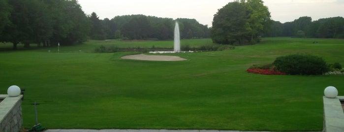 Westfälischer Golf-Club Gütersloh e.V. is one of Golf und Golfplätze in NRW.