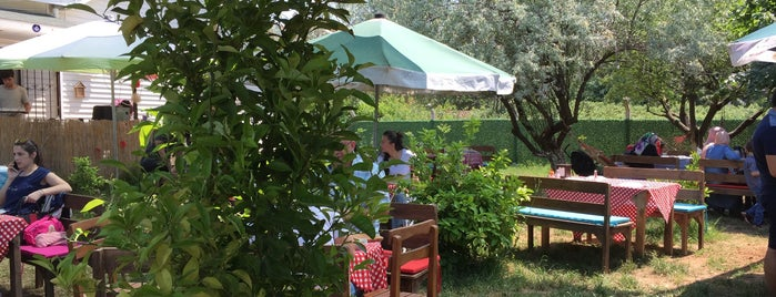 Mordeniz Kahvaltı Evi is one of kahvaltı.