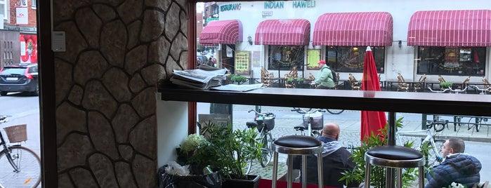 Restaurang Middle East is one of Gespeicherte Orte von Richard.