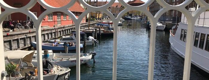 Siciliansk Is is one of Copenhagen.