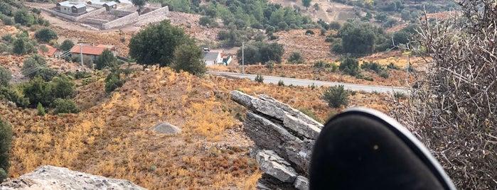Karaağaç Köyü is one of Fethiye/Meğri ⛵️.