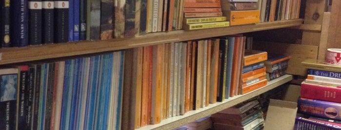 Hurlingham Books is one of London Books.