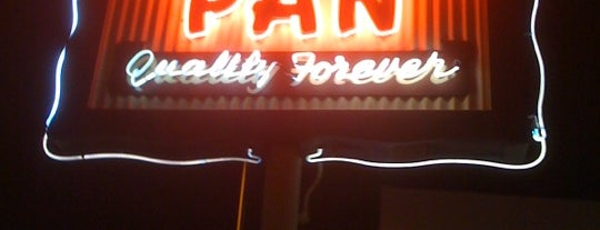 The Apple Pan is one of Oldest Los Angeles Restaurants Part 1.