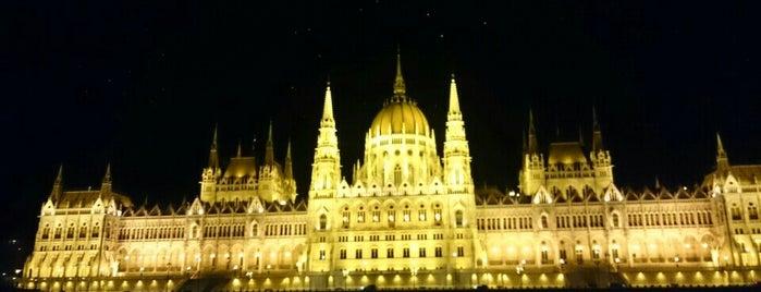 Magyar Nemzeti Levéltár Magyar Országos Levéltára is one of Must Do's in Budapest.
