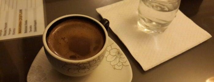 Beyrut Cafe is one of Van.
