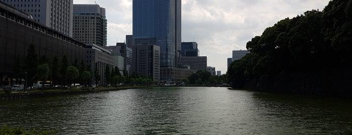 Imperial Palace is one of Orte, die Fernando gefallen.
