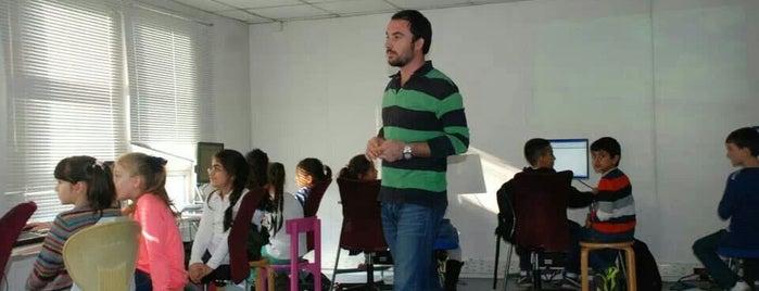 EÇEV Altındağ Rasih Somer Eğitim Merkezi is one of Lieux qui ont plu à Murat.