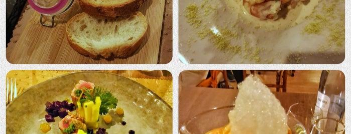 Restaurante Calma Chicha is one of Gran Canaria.