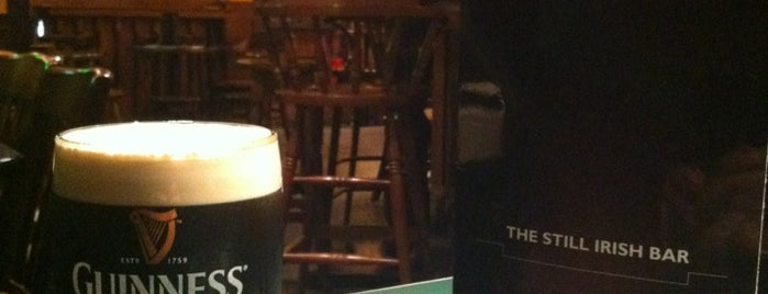 The Still Irish Bar is one of neil 님이 좋아한 장소.