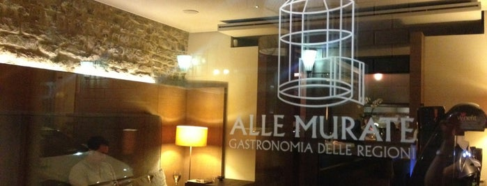 Alle Murate is one of Firenze.