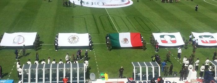 Estadio Azul is one of International Sports~Part 1....