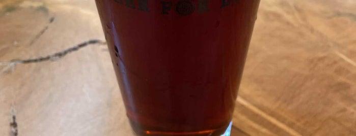 Tonewood Brewing is one of Posti salvati di Rachel.