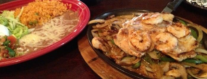 El Maguey is one of Food.
