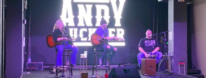 Nashville Underground is one of Nashville.