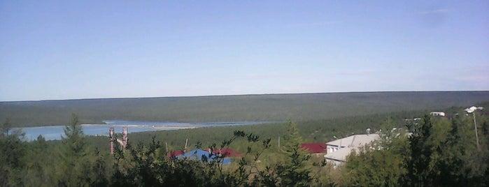 Айхал is one of Locais salvos de Вадим Dj Ritm.