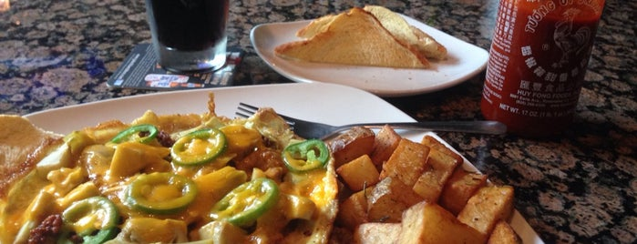 Black Dog Kitchen & Bar is one of Places In Clev.