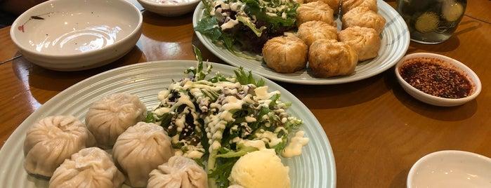 Mandoo Korean Dumplings is one of South Australia (SA).